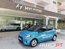 Hyundai i10 1.0 MPi Confort