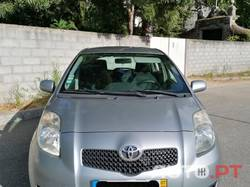 Toyota Yaris D4D AC