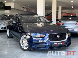 Jaguar XE 2.0 D E-Performance