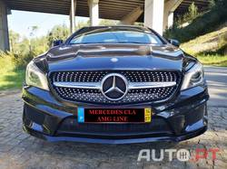 Mercedes-Benz CLA 180 AMG LINE FULL EXTRAS