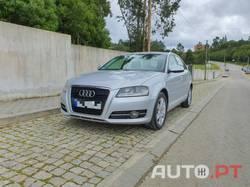Audi A3 Sportback 1.2 TFSi Sport