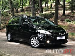 Mazda 5 MZR-CD 2.0 executive