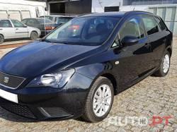 Seat Ibiza 1.2 Tdi carrinha