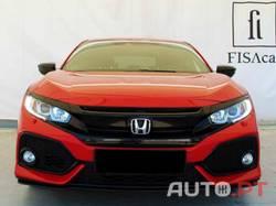 Honda Civic Turbo V Tec Elegance