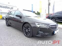 Opel Insignia SPORTS TOURER 2.0 D 174 CV ULTIMATE