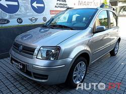 Fiat Panda 1.3 16V Multijet Dynamic
