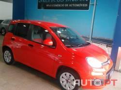 Fiat Panda Van 1.3 16V M-Jet