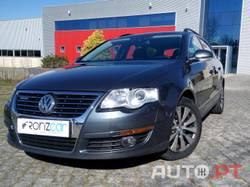 Volkswagen Passat Variant 1.9TDI BlueMotion