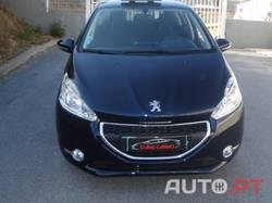 Peugeot 208 1.6 HDI