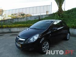 Opel Corsa 1.3 CDTI - 08