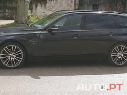 BMW 320 Sport line F31