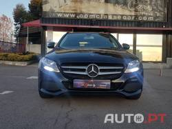 Mercedes-Benz C 200 D STATION AVANTGARDE