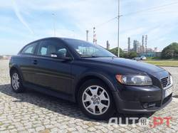 Volvo C30 136cv