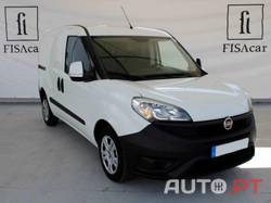Fiat Doblo 1.3 Multijet Cargo