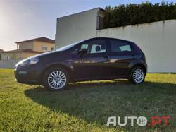 Fiat Punto 1.3 M-Jet Lounge