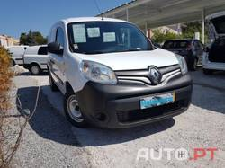 Renault Kangoo Iva Dedutível