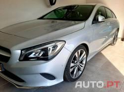 Mercedes-Benz CLA 180 Urban Shooting Brake