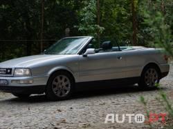 Audi 80 1.8 20V