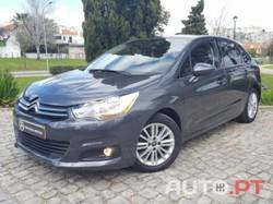 Citroen C4 1.6 e-HDi Seduction