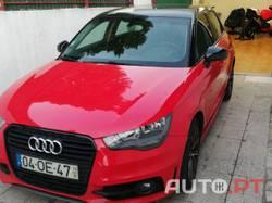 Audi A1 S-Line Advance