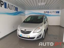 Opel Meriva 1.3 EcoFlex