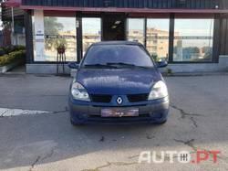 Renault Clio 1.5 DCI DYNAMIQUE C/AC