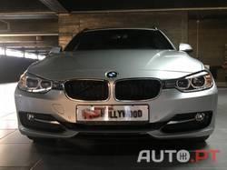 BMW 320 2.0 Sport