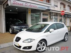 Seat Leon 1.6 TDi Eco. Sport Start/Stop