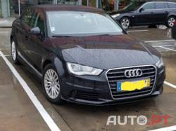 Audi A3 Business line attraction
