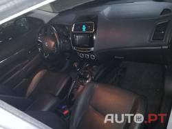 Mitsubishi ASX Tokyo Edition