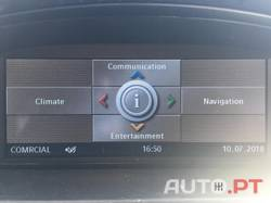 BMW 320 BMW 320d Touring Navigation