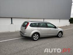 Ford Focus SW Connect