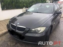 BMW 118 Van