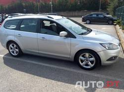 Ford Focus SW econetic