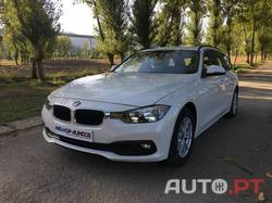 BMW 316 D Touring Business