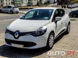 Renault Clio Dynamique GPS