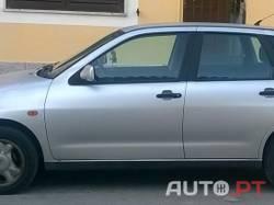 Seat Ibiza 1.4 Mpi Crono