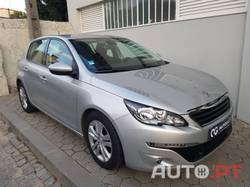 Peugeot 308 1.6 BlueHDi  S&S Active Business