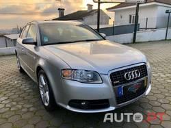 Audi A4 Avant 2.0 tdi 170cv S-line