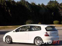 Honda Civic Type R Competição