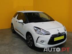 Citroen DS3 ehdi