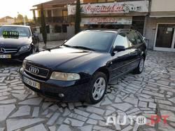 Audi A4 Avant 1.9 TDi Caixa Auto IUC Barato