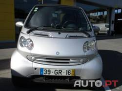 Smart ForTwo COUPÉ GRANDSTYLE CDI