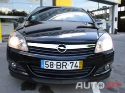 Opel Astra CDTI SPORT VAN