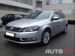 Volkswagen Passat Variant Confirtline DSG