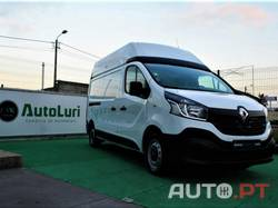 Renault Trafic L2H3 1.6 dCi