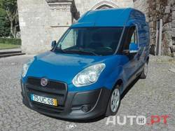 Fiat Doblo 1.6 CDi