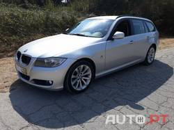 BMW 318 318d Touring pack M