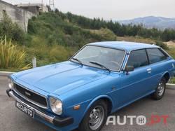 Toyota Corolla lift back