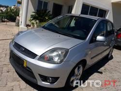 Ford Fiesta 1.4 TDCI  Zetec